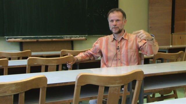 Marián Fecko: Študent si predstavuje niečo iné