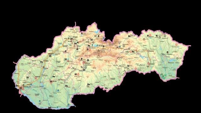 Tváre Slovenska: Zbojník, jaskyniar, farár a kníhkupec