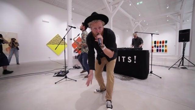 Hudba mesta: V bývalých kasárňach zahrala švédska trojka