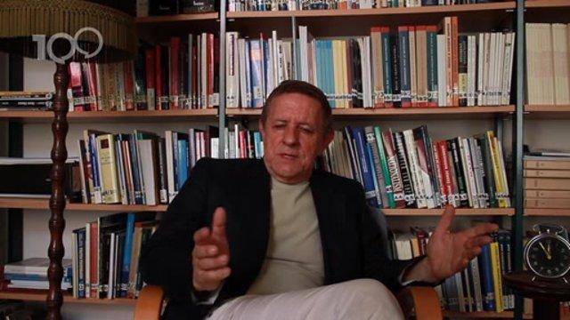 Knižný vydavateľ Szigeti: Predsudky podporené ideológiou sú nebezpečné
