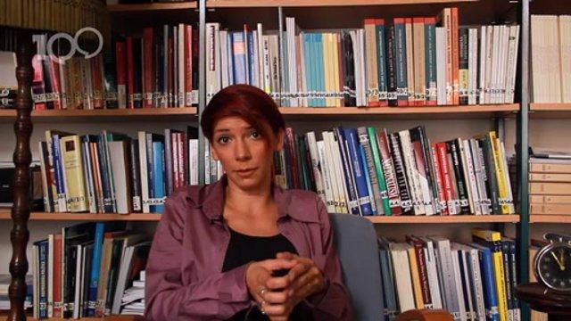 Dorota Nvotová: Aj Rómovia majú voči bielym predsudky