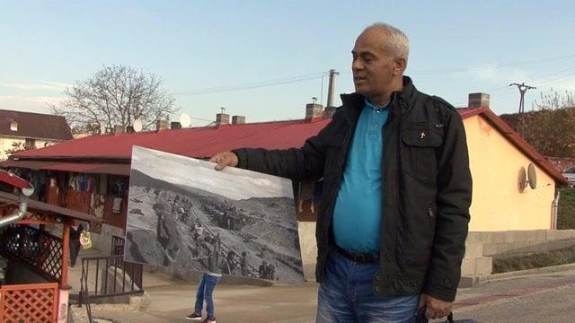 Baro mariben! Pozrite si najnovší film o rómskom holokauste na Slovensku