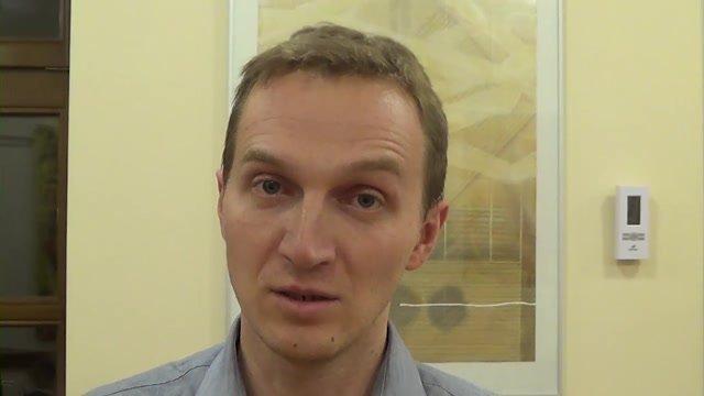 Politológ Pavol Baboš: Kampaň je plná fráz