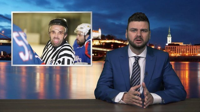 Ťažký týždeň s Janom Gorduličom: O príprave na hokejové majstrovstvá a nových slovenských pojmoch