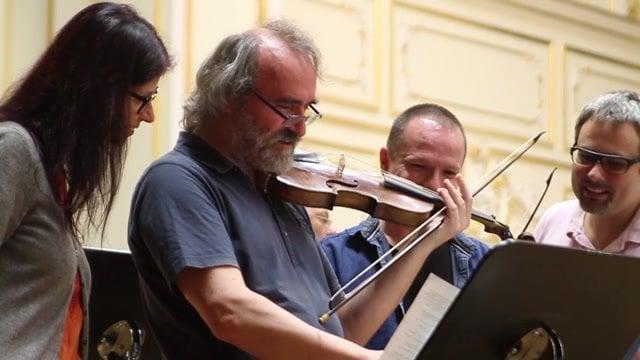 Na Slovensku máme vzácne hudobné zbierky. Solamente naturali ich nahrávajú