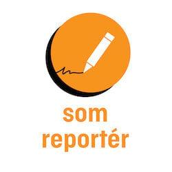 SOM REPORTÉR