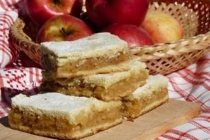Recepty s jablkami