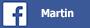 Martin na Facebooku