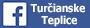 Tur�ianske Teplice na Facebooku