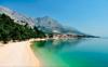 V lete do Chorvátska