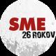 Ročné predplatné SME.sk za 26 € - LEN DNES
