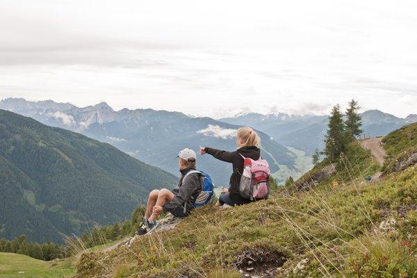 Najkrajšie výhľady v Rakúsku? Potom dovolenka pod najvyššim vrchom